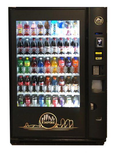DN5800 GFBev machine