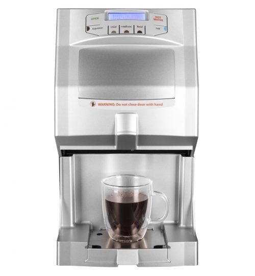 Newco Fresh cup 4 pod brewer 1