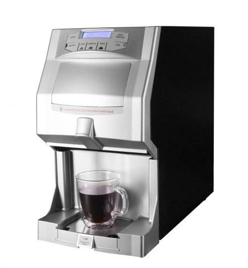 Newco Fresh cup 4 pod brewer 2
